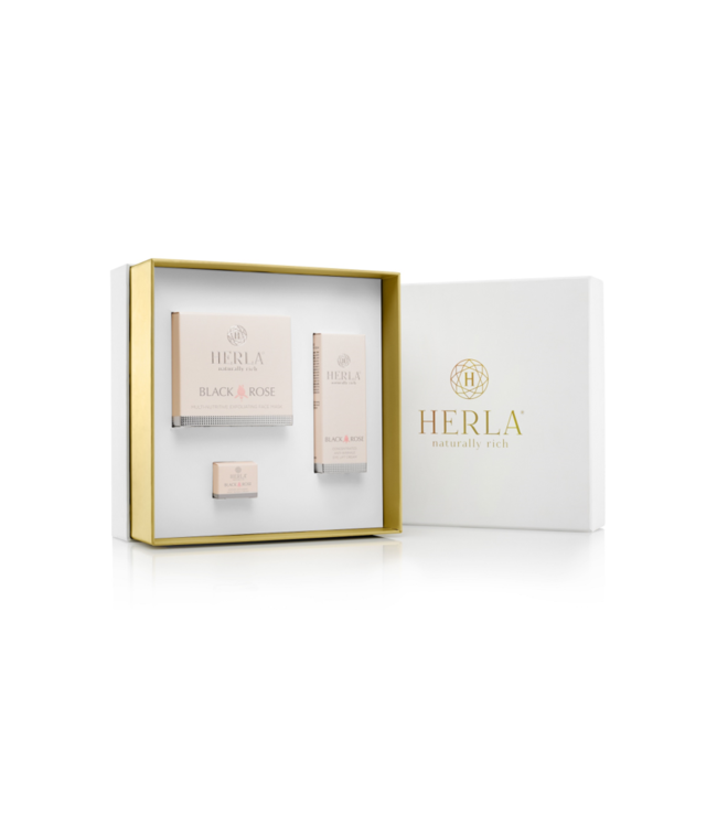 Herla Black Rose  II