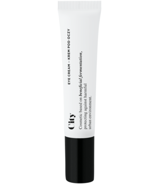 Dottore City Eye Cream