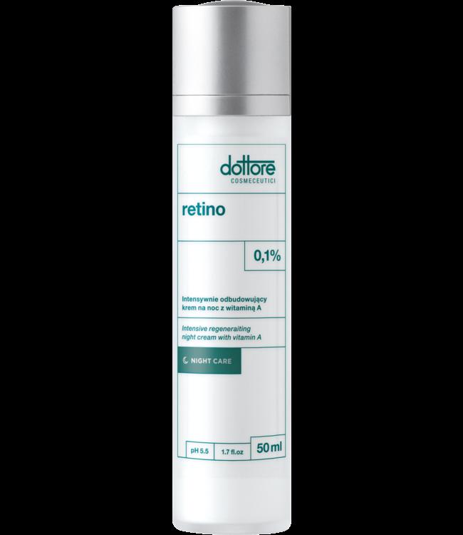 Dottore Retino - Intesive Gesichtspflege