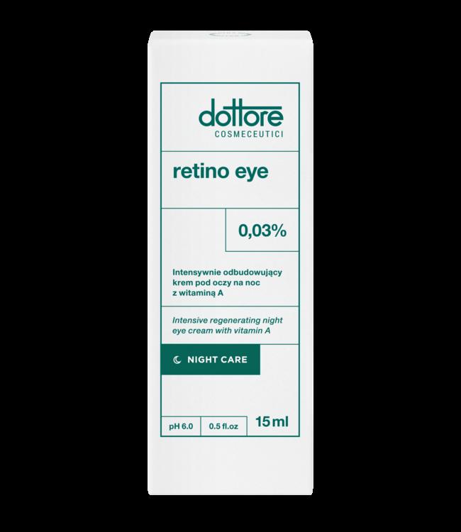 Dottore Retino Eye - Intensive Augenpflege