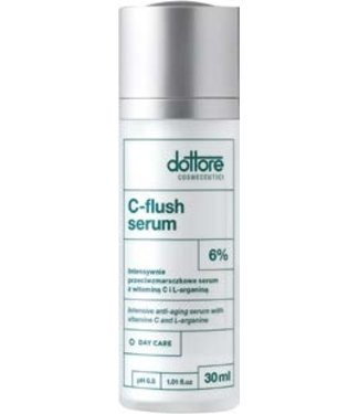 Dottore C-Flush Anit-Aging Serum