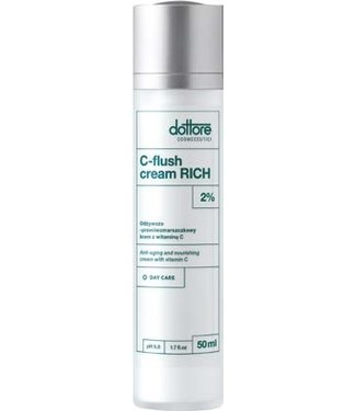 Dottore C-Flush Anti-Aging Cream