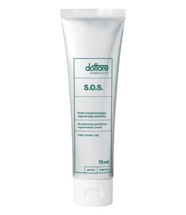 Dottore S.O.S Cream - Regenerierende Hautpflege