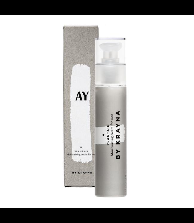 Krayna Moisturizing cream for men