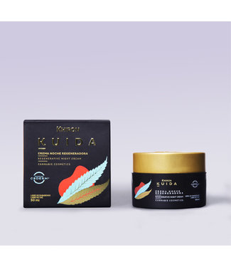 Kuida Night Cream