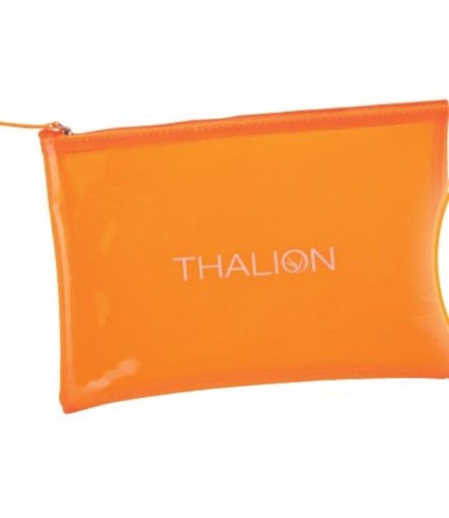 THALION Orange pouch