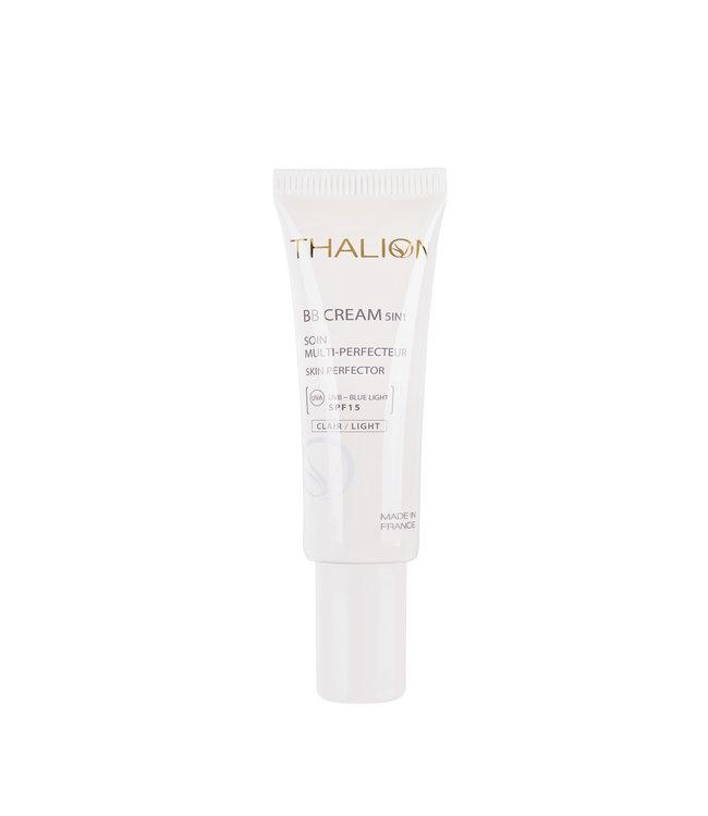 THALION Skin Perfector BB Creme 5 in 1 light SPF15