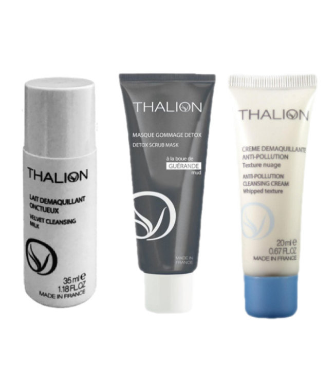 THALION Trial set Cleansing