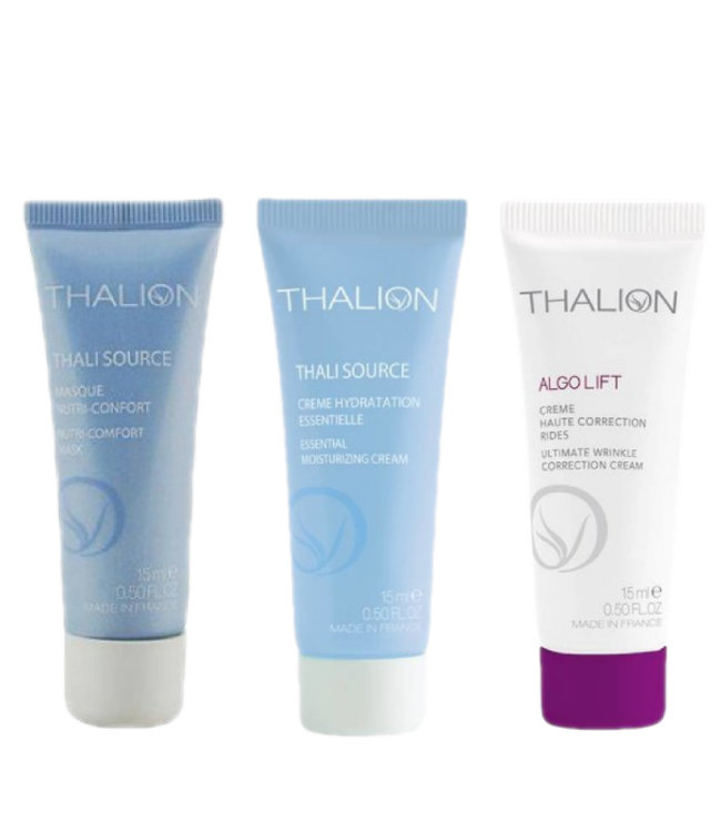 THALION Trial set Anti-Aging