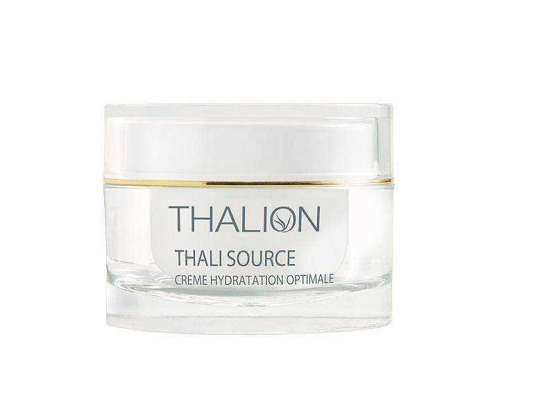 THALION Reichhaltige Feuchtigkeitscreme - Thalisource