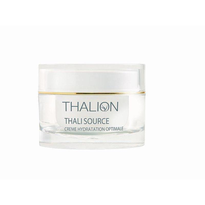 Rich Moisturizing Cream - Thalisource