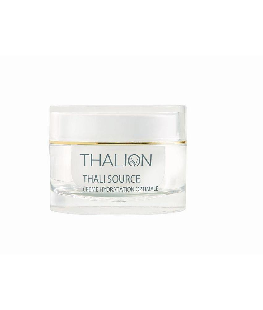 Rich Moisturizing Cream - Thalisource