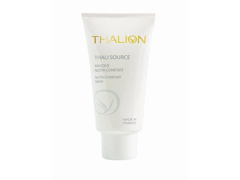 THALION  Nutri-Comfort Mask - Regenerations Maske-nährende Komfort-Packung - Thalisource