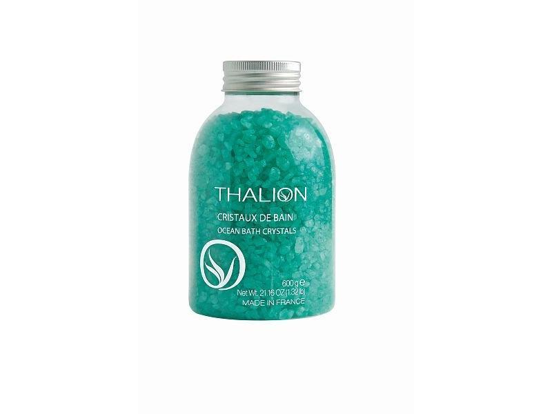 THALION Thalion Meersalz Kristallbad Cristaux de Bain