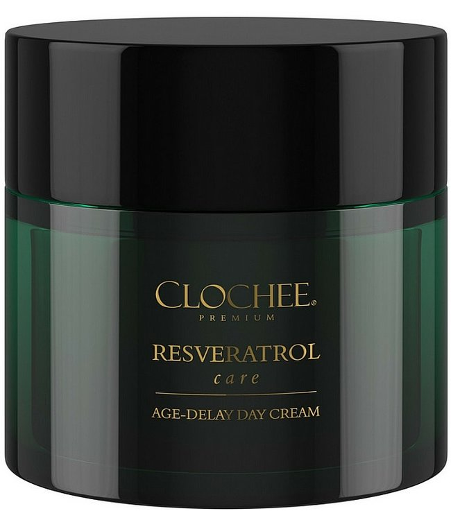 Clochee Age Delay Anti-Aging Tagescreme - Anti-Aging Day Cream