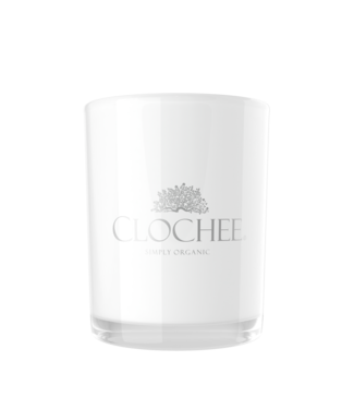 Clochee Natural Soy Candle - Black Orchid