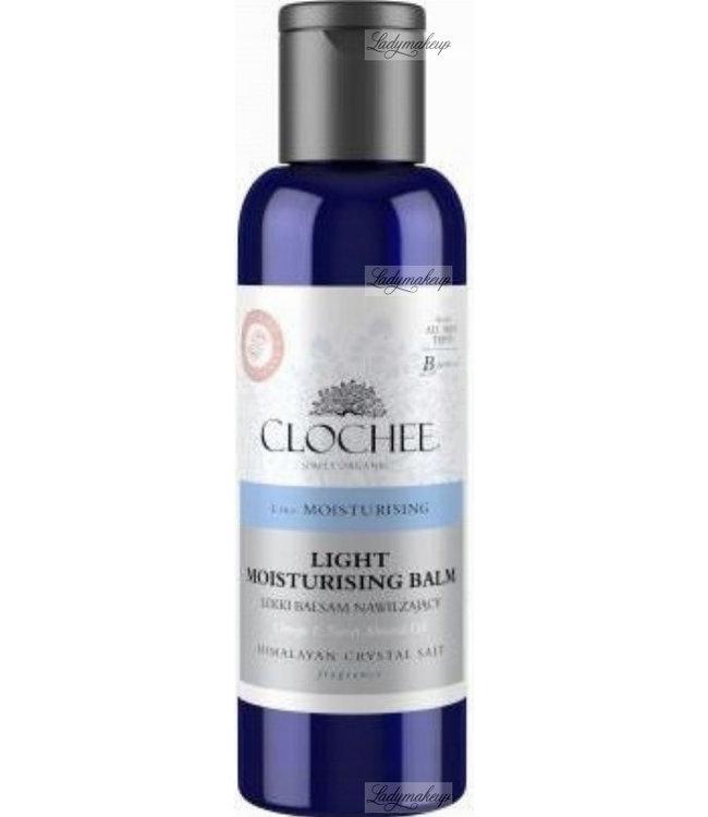 Clochee Light Moisturising Balm Himalayan Salt