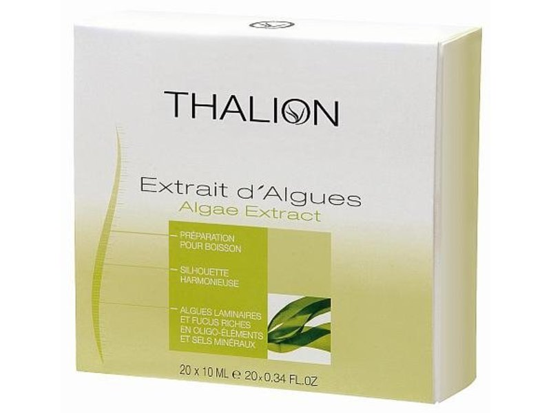 THALION Thalion Algenextrakt - 20 Ampullen