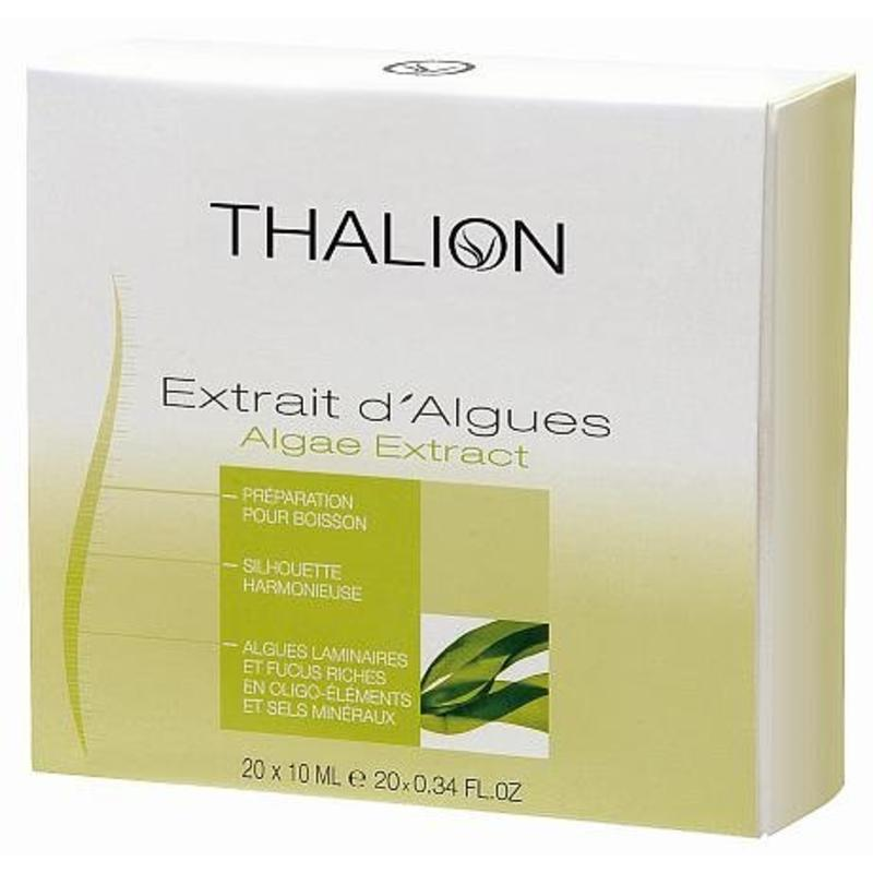 Thalion Algenextrakt