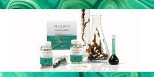 Super Energy Spirulina & Chlorella Vegan Dietary Supplement