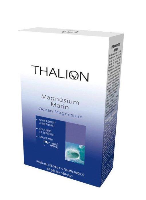 Magnesium Kapseln