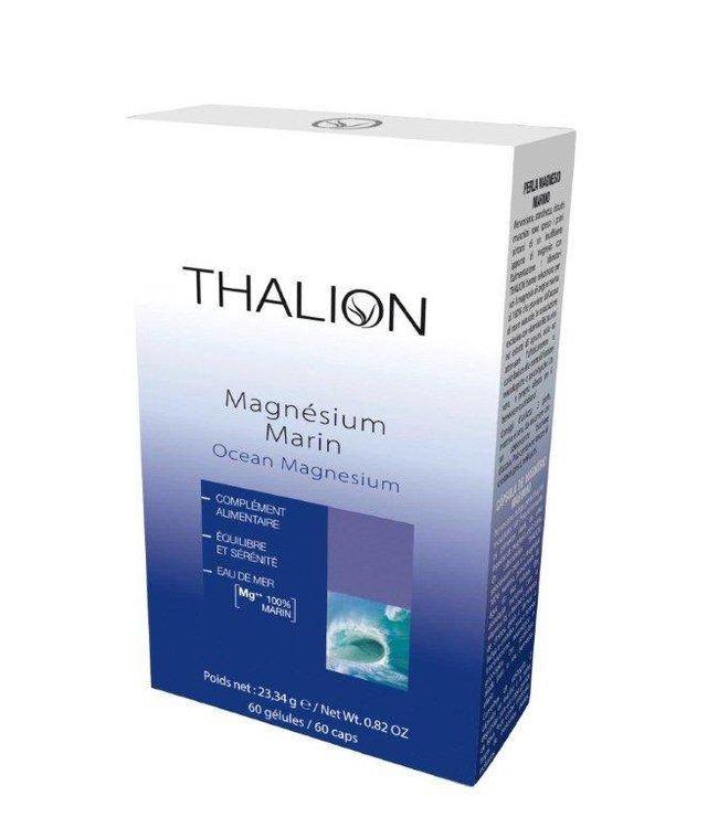 THALION Marine Magnesium Kapseln - Ocean Magnesium
