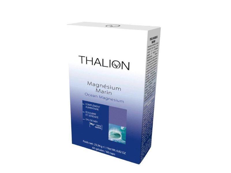 THALION Thalion Ocean Magnesium Capsules