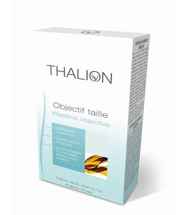 THALION Taille Kapseln - Waistline Objective
