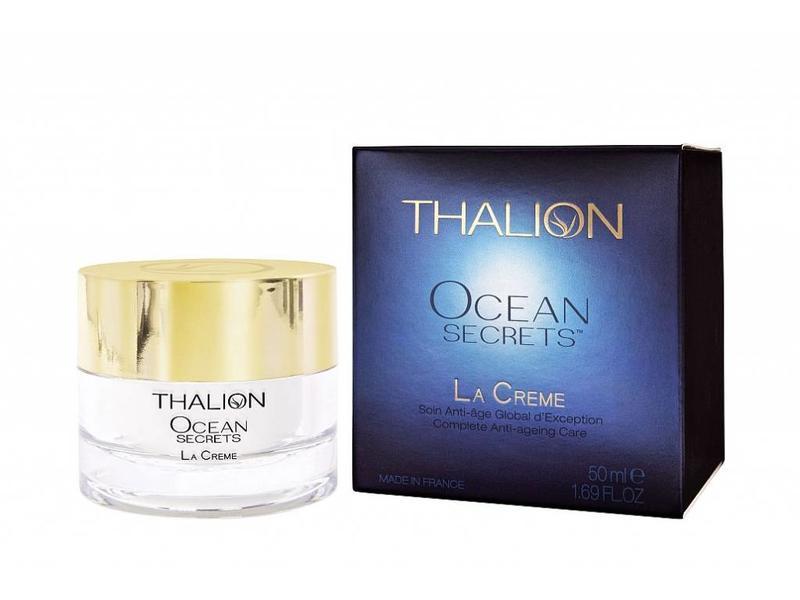 THALION Thalion Ocean  secrets La Crême -  Complete Anti-ageing Care
