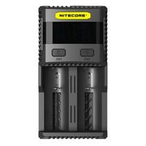 SC2 batterij snellader