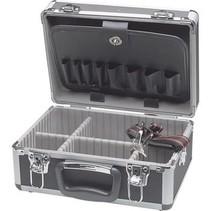 Toolbox 300 x 208 x 135 mm 2.4 kg Wood + Aluminium