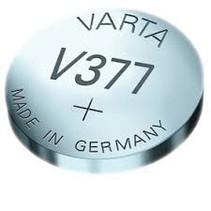 V377 Horloge Baterij SR626SW - Varta