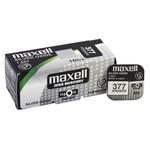 Maxell SR626 Horloge Batterij MAXELL