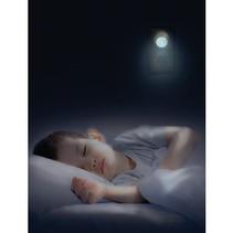 LED Nachtlamp 1 W Dag/Nacht