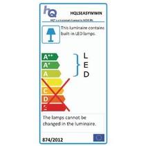 LED-Strip 24 W Warm Wit 1600 lm