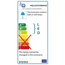 LED-Strip Pakket 4.5 W 185 lm Warm Wit