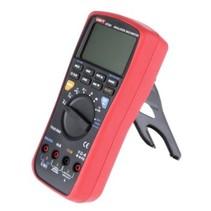 Insulation meter 0.6 GOhm 0.6 GOhm 500 VDC / 1000 VDC 1000 VAC TRMS AC