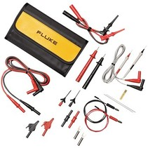 Measuring cable set for electronics