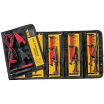 Set of measuring cables