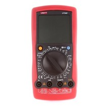 Digitale multimeter RMS 19 999 Cijfers 1000 VAC 1000 VDC 20 ADC