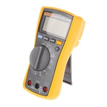 Digitale multimeter FLUKE 115 TRMS AC 6000 Cijfers 600 VAC 600 VDC 10 ADC