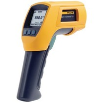 Thermometer IR+K -40...+650 °C