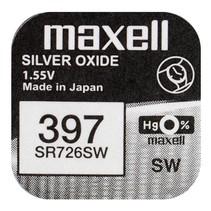 SR726SW  Horloge batterij 397 Maxell