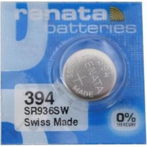 Renata SR936SW Horloge Batterij 394 Renata