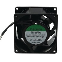 Axiaal Ventilator AC 80 x 80 x 38 mm