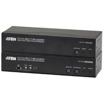 VGA / USB / Audio Cat5 Extender 150 m