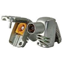 Coaxconnector Female Metaal Zilver
