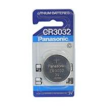 CR3032 Knoopcel  3V LIithium Batterij