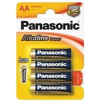 4 x AA Penlite  batterijen
