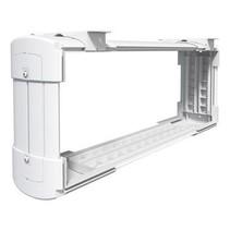 Viewlite Desktopstandaard Desk 200 Thuis / Kantoor Wit